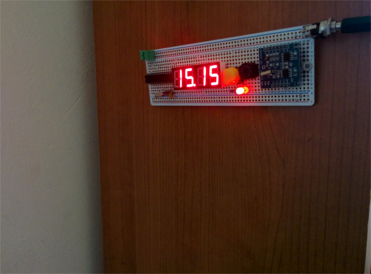 digital-clock-finish
