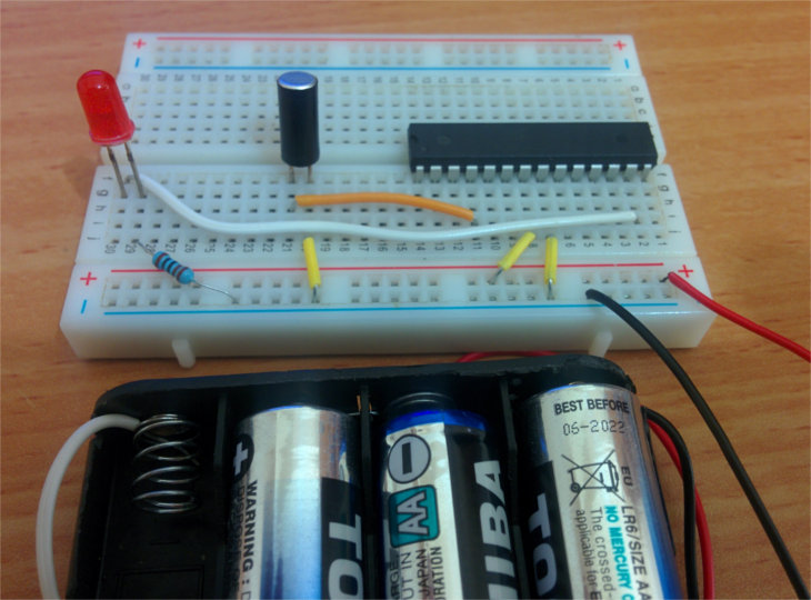 atmega328p-battery